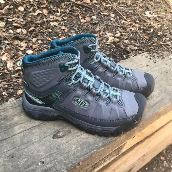 415ae5698539 Targhee Exp Waterproof Mid Hiking Boot